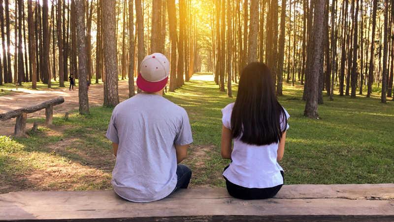 Társkereső randiblog: Az ismerkedésesk 45%-a párkapcsolatban végződhet