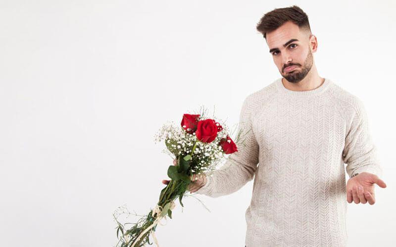 Társkereső randiblog: Párkereső tétova férfiak