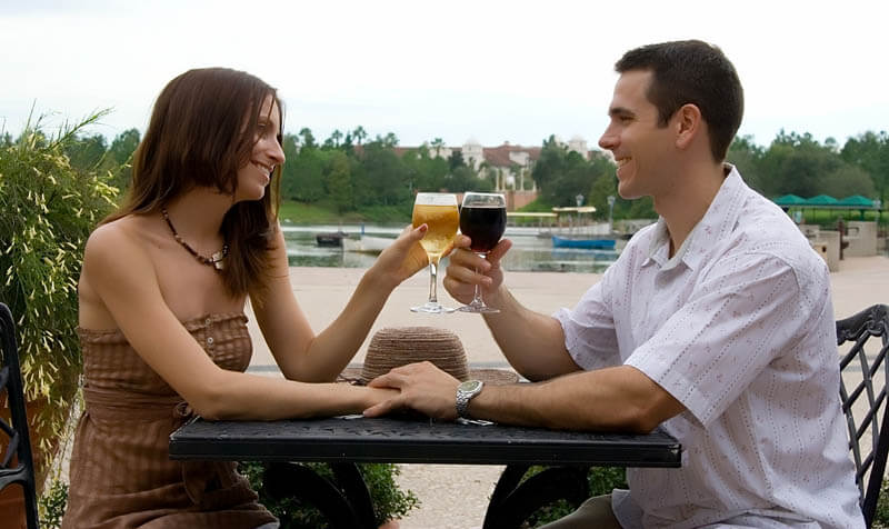 Társkereső randiblog: Társkereső tippek az első randira