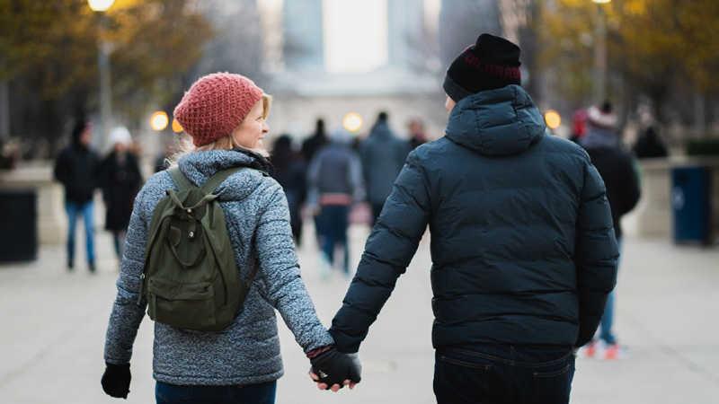 Társkereső randiblog: A lelki társadhoz szinte azonnal kapcsolódsz.