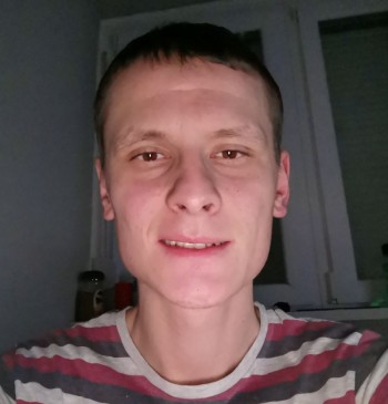 András társkereső profilja
