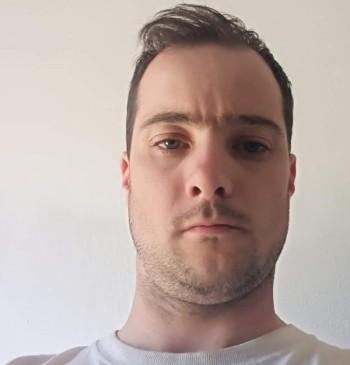 Ricsi társkereső profilja