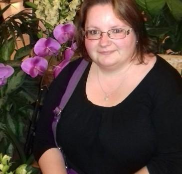 Anikó társkereső profilja