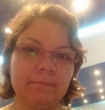 Anasztázia Flór társkereső profilja