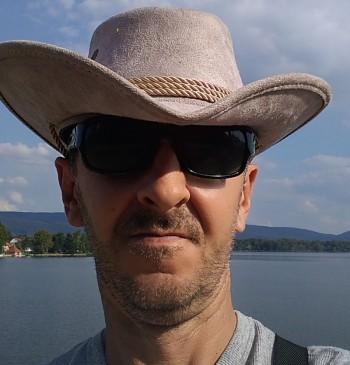 Béla KUKRI társkereső profilja
