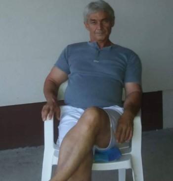 Francesco társkereső profilja