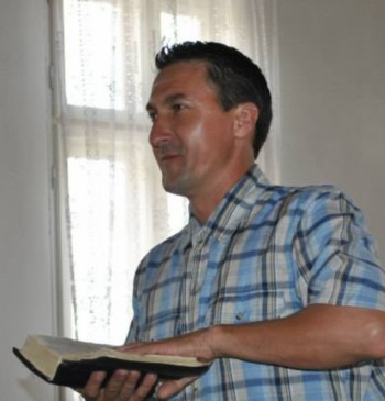 Fazakas Géza Le társkereső profilja