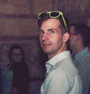 Balázs társkereső profilja