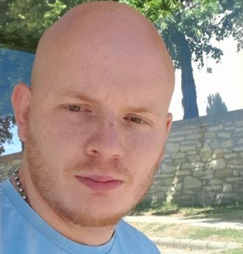 Márk34 társkereső profilja