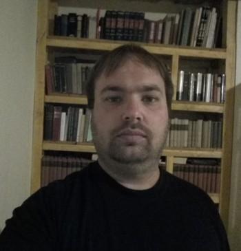 Gergő87 társkereső profilja
