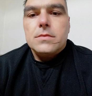 Norbert társkereső profilja