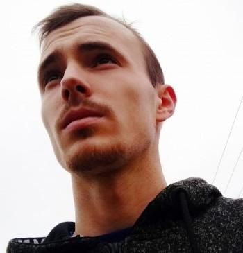 Alex társkereső profilja