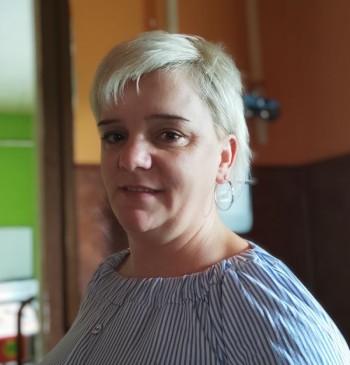 Kaszás Mónika társkereső profilja