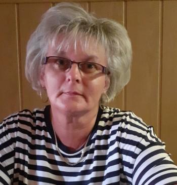 Bálega Judit társkereső profilja