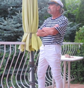Joe társkereső profilja