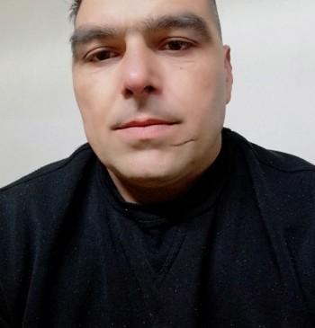 Benak Norbert társkereső profilja
