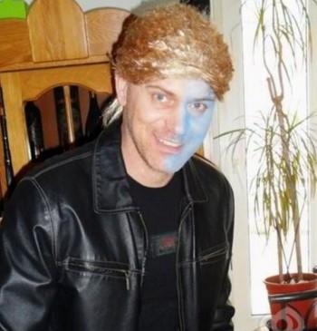 Müller P társkereső profilja
