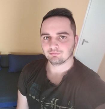 dani95 társkereső profilja