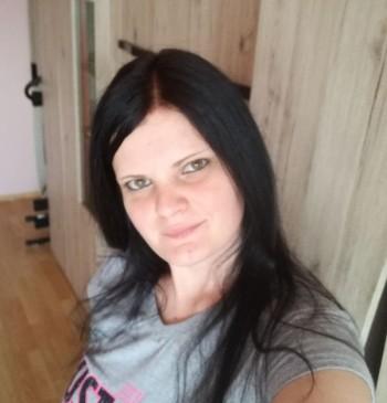 Anita társkereső profilja