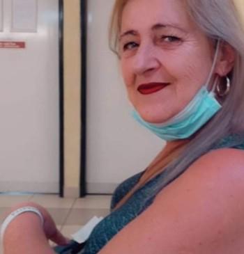 Mancurka társkereső profilja