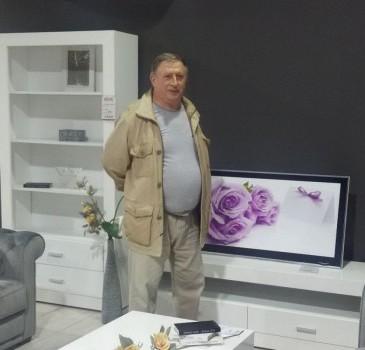 Janos Szabadi társkereső profilja