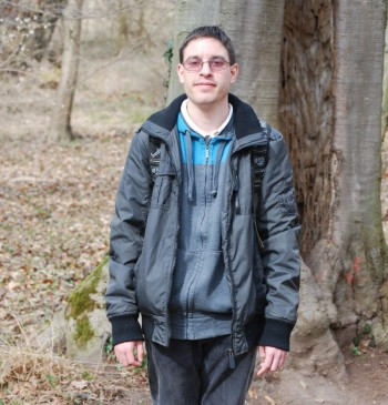 Polyák Zoltán társkereső profilja