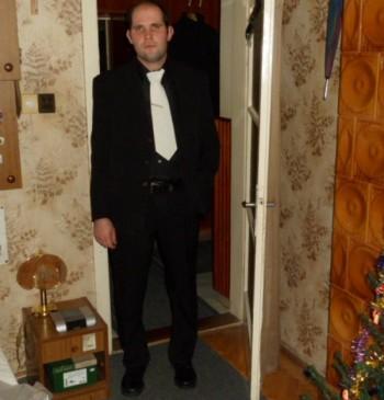 Balázs Novák társkereső profilja