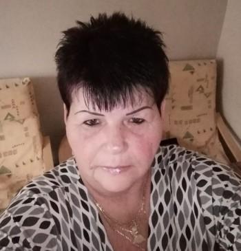Éva társkereső profilja
