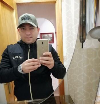 Robert társkereső profilja