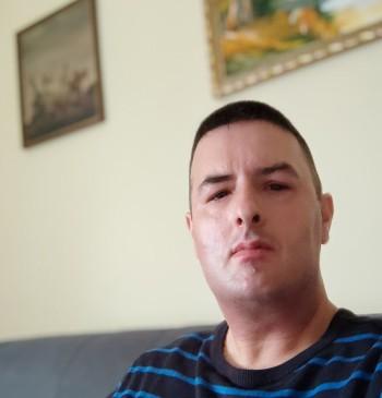 Csaba36 társkereső profilja