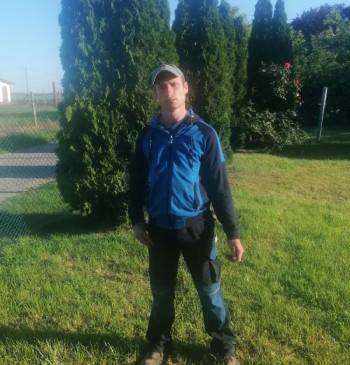 Szabó társkereső profilja