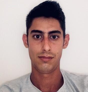 Adam társkereső profilja