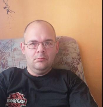 Viktor társkereső profilja