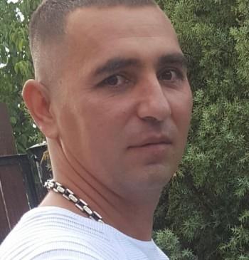 Pintér Zoltán társkereső profilja