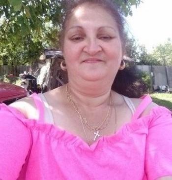 Mária Farkas társkereső profilja