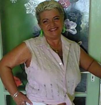 Marianna társkereső profilja