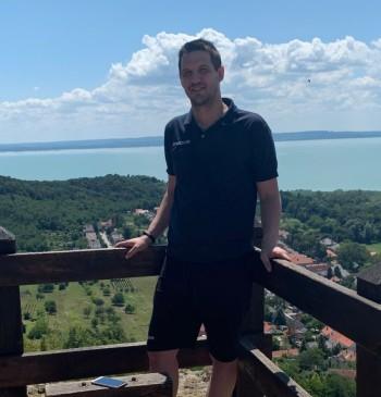 Ferencz Márton társkereső profilja