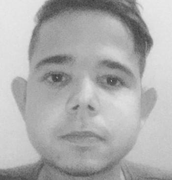 Bogyor Áron társkereső profilja