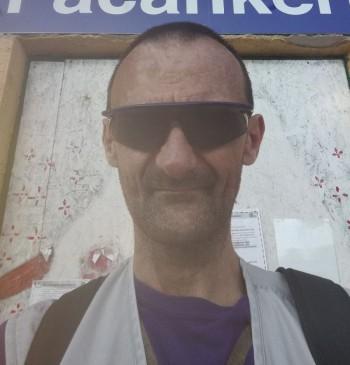 Robertó társkereső profilja