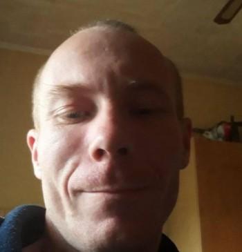 Krisztián társkereső profilja